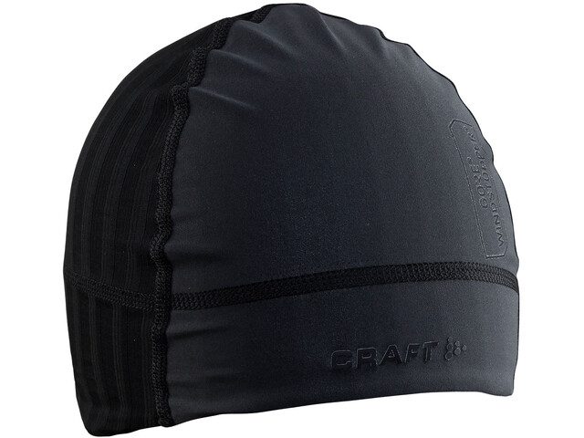 Craft Active Extreme 2.0 WS Couvre-chef, black